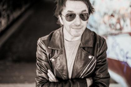 Massimo Singer Songwriter