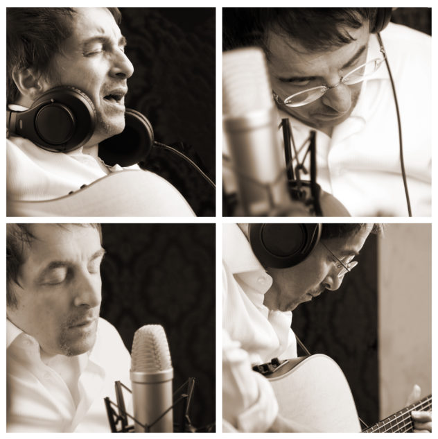 Massimo Pelliccia Singer Songwriter Hamburg Gitarre Buxtehude Musiker